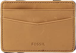 Fossil - Gabe RFID Magic Wallet