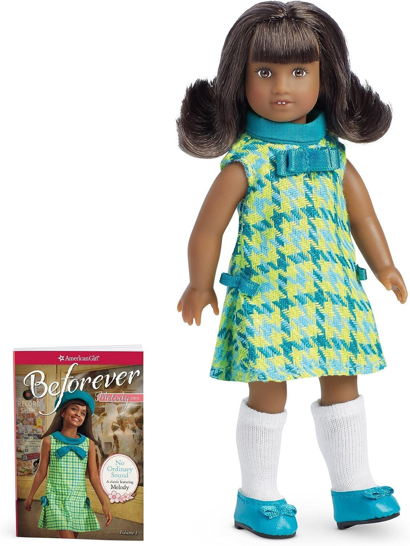 Bargain Melody Ellison Mini Book Rare Doll