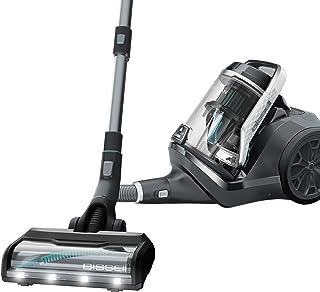 BISSELL, 2230 Pet Hair Eraser Bagless Cylinder Canister Vacuum Cleaner