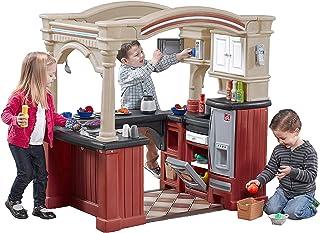 STEP2 GRAND WALK-IN KITCHEN REFRESH 8562KR Kitchen Roleplay