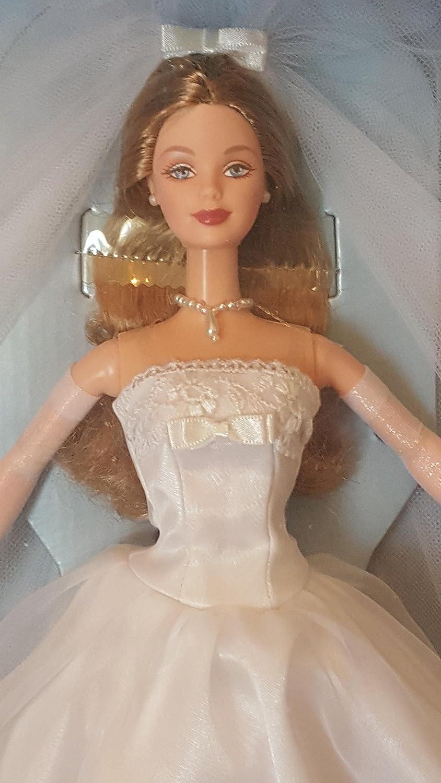 Barbie Collector   27674 Millenium Wedding