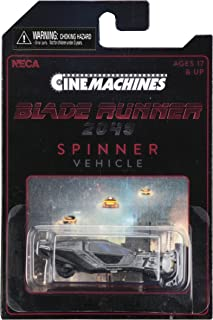 NECA - Cinemachines - Collectible Die-Cast Replica - 3
