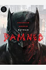 Batman: Damned (2018-2019) Kindle Edition