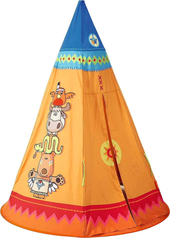HABA Tepee Play Tent Playhouse