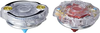 Best beyblade burst dual pack spryzen and odax Reviews
