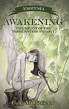 Emrysia Awakening: Three Sisters Trilogy