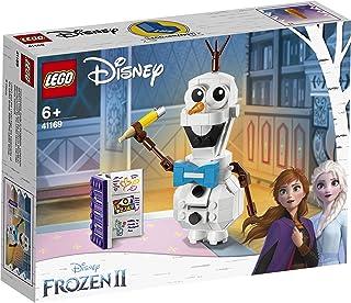 LEGO Disney Princess Olaf for age 6+ years old 41169