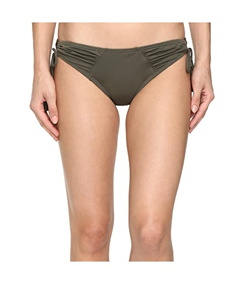 Camuto Cheeky Tie Vince Bikini Solids Side Fiji Bottom fqUdU