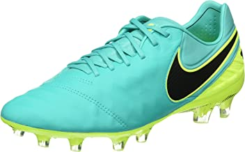 Nike Tiempo Legend VI FG Mens Soccer-Shoes 819177