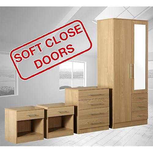 85 Wooden Bedroom Furniture Sets Uk Best