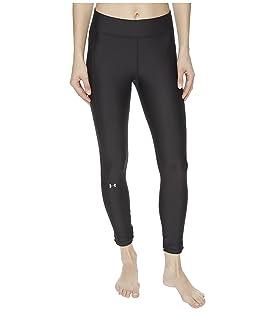 HeatGear® Armour Ankle Crop Pants
