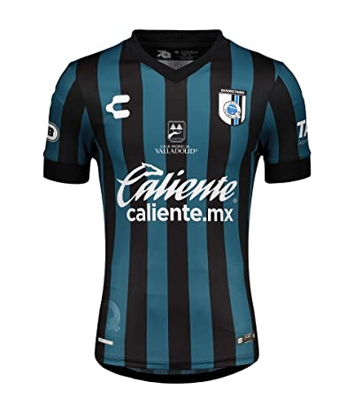 CHARLY Queretaro FC 2020/21 Home Jersey