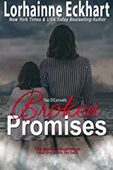 Broken Promises (The O'Connells Book 16) Kindle Edition