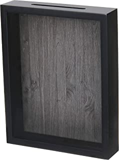 top slot shadow box