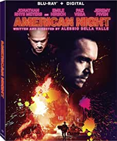 Thriller American Night arrives on Blu-ray (plus Digital) and DVD November 23 from Lionsgate