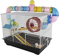 Amazon.es: accesorios jaula hamster