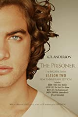 The Prisoner Anniversary Edition Kindle Edition