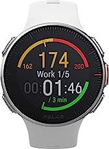 Polar Vantage V – Premium GPS Multisport Watch for Multisport & Triathlon Training (Heart Rate Monitor, Running Power, Wat...