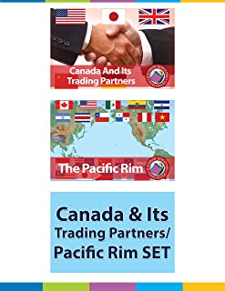 Canada & Its Trading Partners/Pacific Rim Set