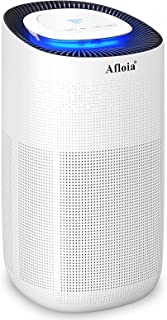Purifier Afloia H13 True HEPA Air Purifiers for Home, Office, Large Room Card 400m³ /h, Covers 50㎡, Air Cleaner & Deodoriz...