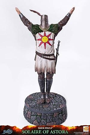 Unbekannt Dark Souls 1/4 Statue: Solaire von Astora: Amazon.de: Spielzeug