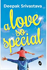 A Love So Special Kindle Edition