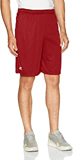 Russell Athletic Men's Dri-Power Performance Short with Pockets