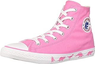 Converse Kids' Chuck Taylor All Star Dinoverse High Top Sneaker