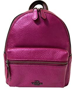 Best coach mini backpack pink Reviews