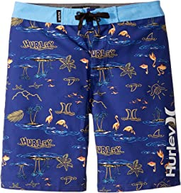 e40de4b34b Boy's Hurley Kids Swim Bottoms + FREE SHIPPING | Clothing | Zappos.com