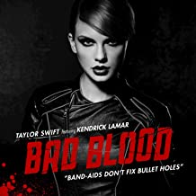 taylor swift bad blood album