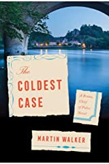 The Coldest Case: A Bruno, Chief of Police Novel (Bruno Chief of Police Book 16) Kindle Edition