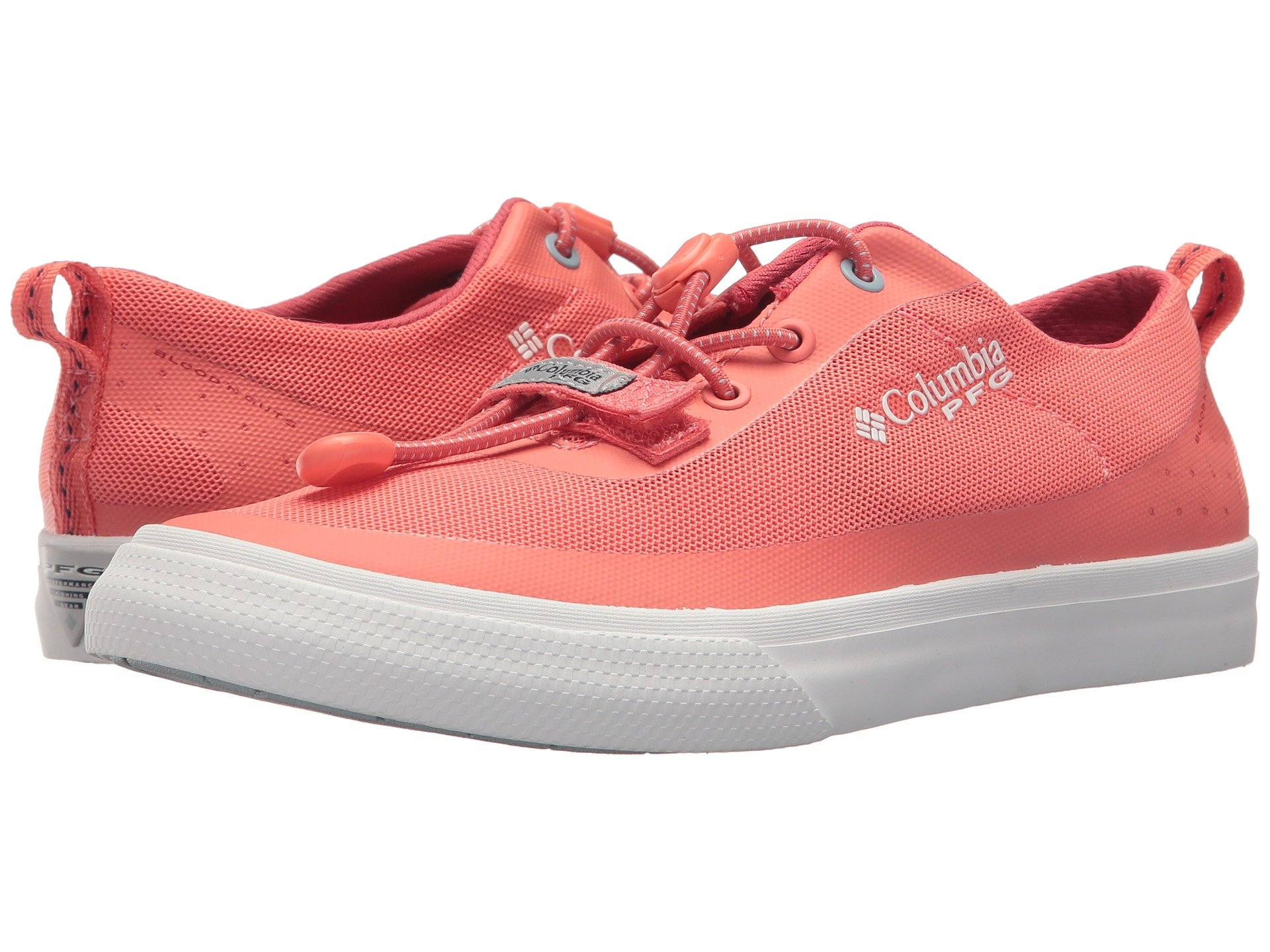Boat Shoes para Mujer Columbia Dorado Cvo PFG  + Columbia en VeoyCompro.net