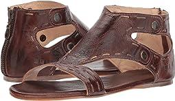 Teak Mason Leather