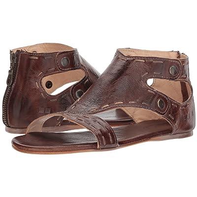 Bed Stu Soto S (Teak Mason Leather) Women