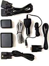 Uniden BC-SGPS, Universal Receiver Module Kit, Simple Solution to Connect GPS Enabled Scanner or CB Radio, (Replaces BC-GPSK)