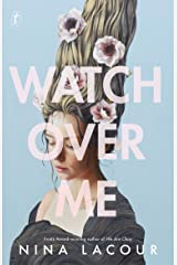 Watch Over Me Kindle Edition