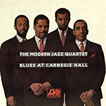 Bag's Groove [Blues At Carnegie Hall]