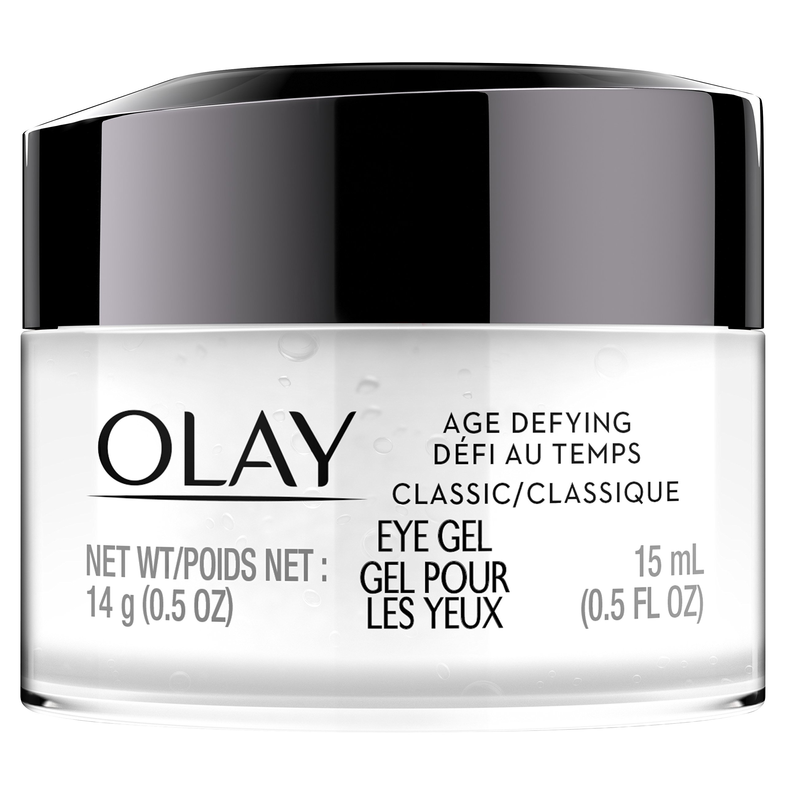 Olay Defying Classic Packaging Vary