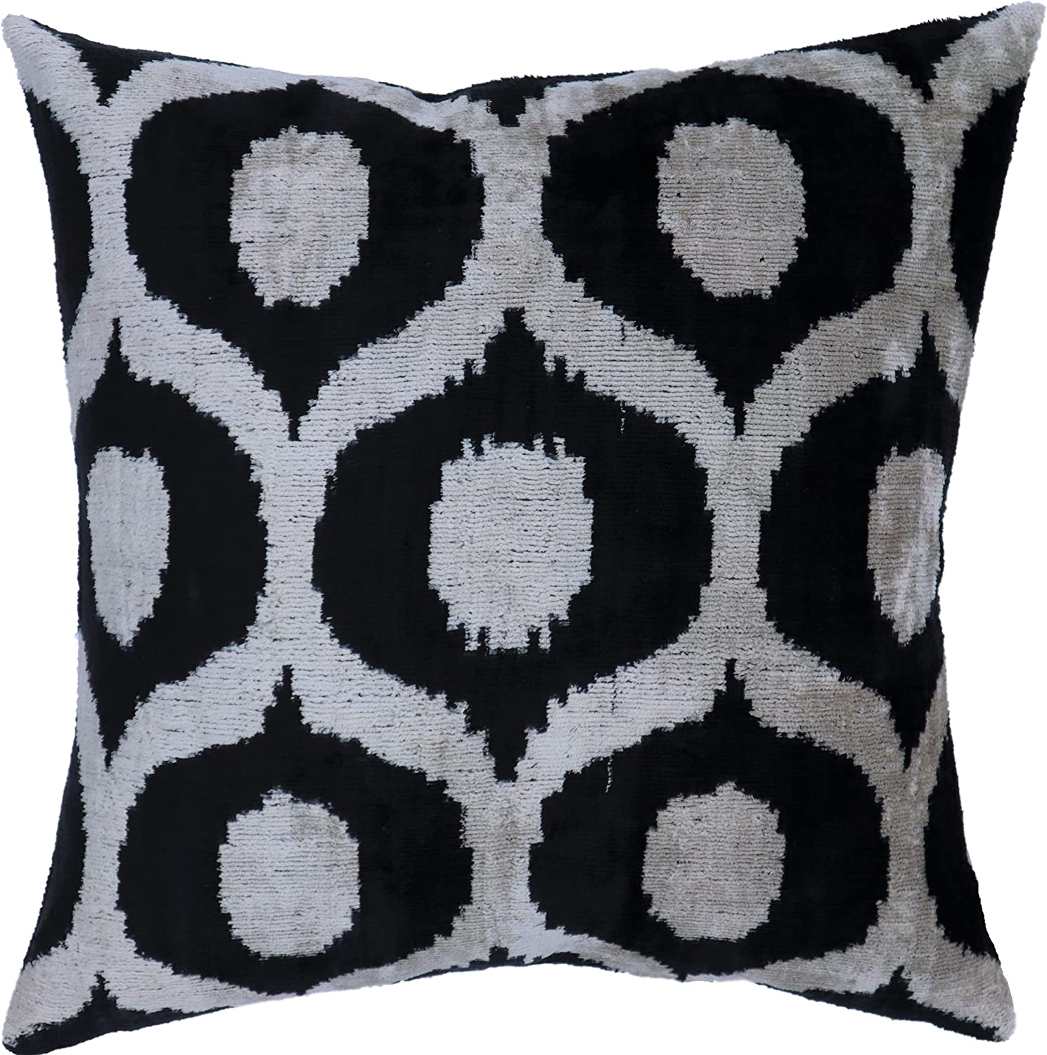 Bombing new work Calicomfy Handmade Luxury Decorative Pillow AND 100 Max 48% OFF Cover Insert