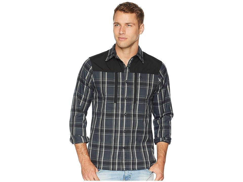 Fjallraven Singi Pro Shirt (Stone Grey) Men