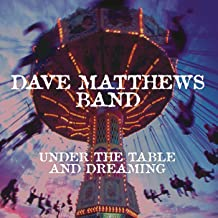 Best dave matthews band under the table Reviews