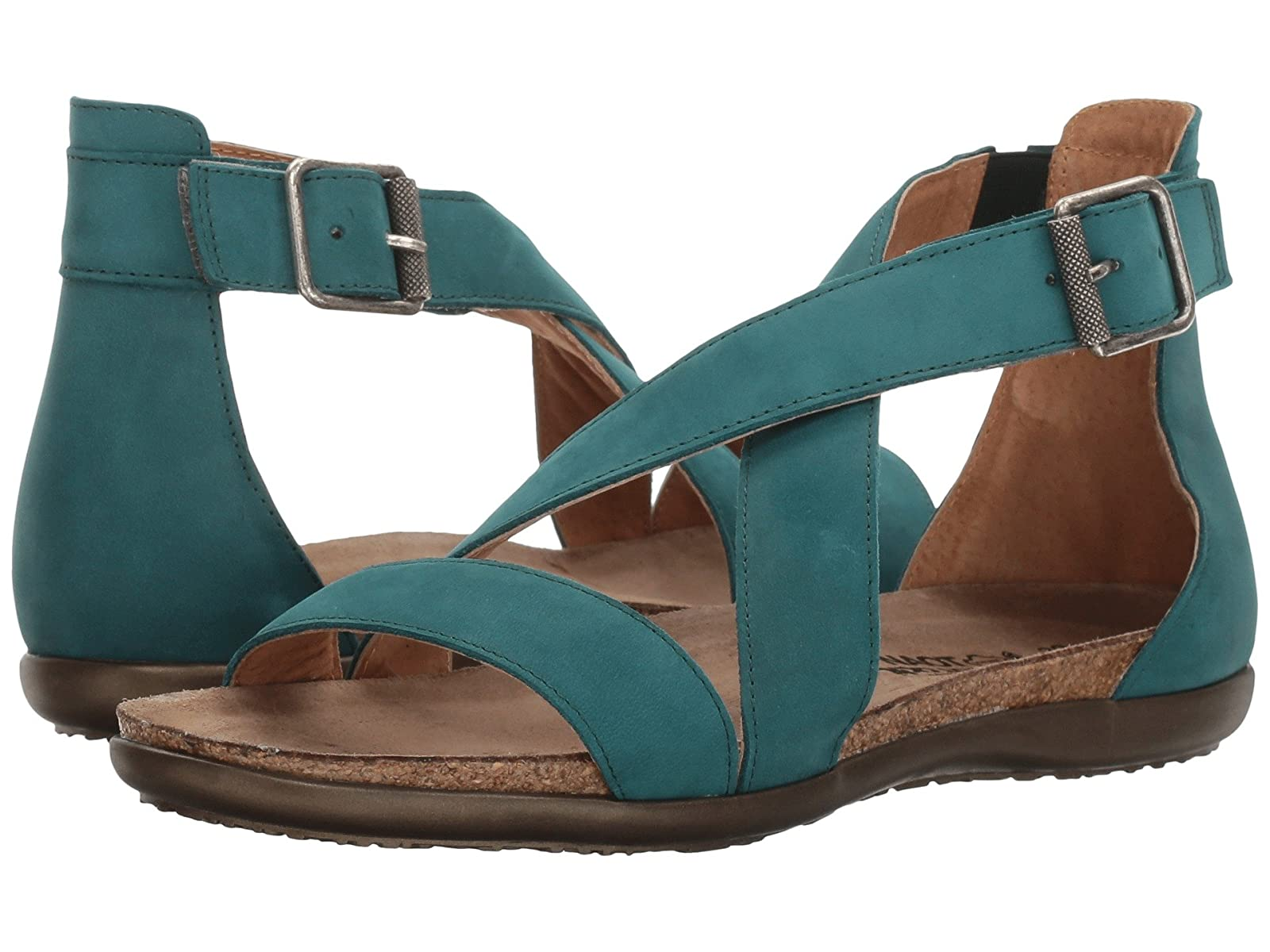Naot RiannaAtmospheric grades have affordable shoes