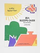 Ira Sleeps Over by Bernard Waber (Little Novel-ties Study Guides)