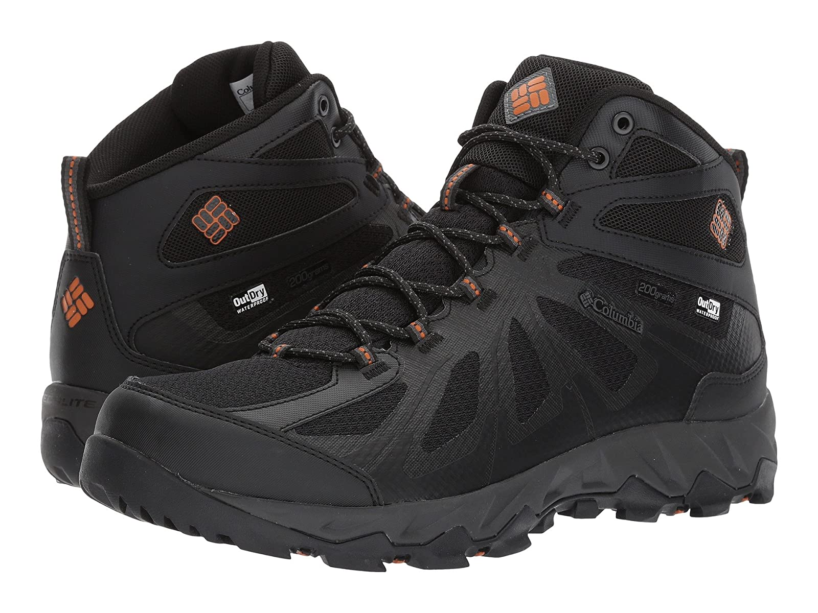 Columbia Peakfreak XCRSN Xcel Mid Outdry 200XTCheap and distinctive eye-catching shoes
