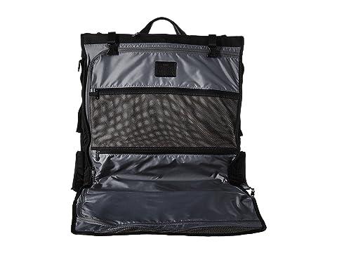 Bolsa tres pliegues ropa Tumi Alpha de de 2 plegable negro qwp8A08Ex