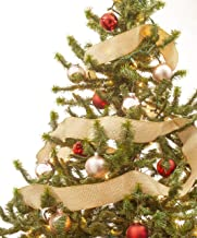 Christmas Garland for Christmas Tree Garland Wreaths and Garlands Christmas Decorations, Tinsel Garland, County Rustic Chr...