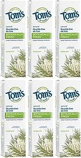 toms botanically fresh