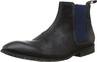 Billtornade First, Boots homme