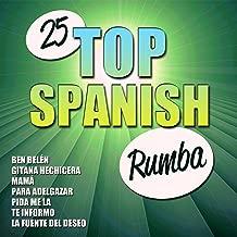 25 Top Spanish Rumba